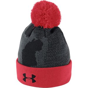 Under Armour Pom Beanie - Boys'