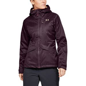 Under Armour ColdGear Infrared Sienna Hooded 3-In-1 Jacket - Women's