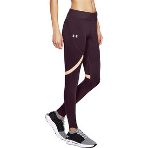 Under Armour ColdGear Reactor SP Run Tight - Women's