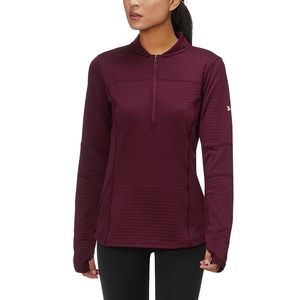 Under Armour Spectra 1/2-Zip Top - Women's