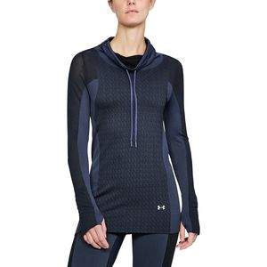 Under Armour TB Seamless Layer Sweatshirt - Women's