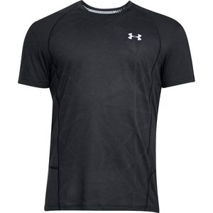 Under Armour Swyft V-Neck Shirt - Men's