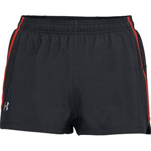 Under Armour Launch SW Split Short - Men's