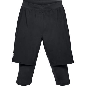 Under Armour Launch SW Long Short - Men's