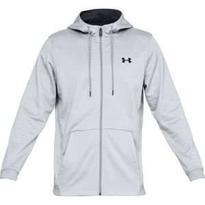Under Armour Armour Fleece Full-Zip Hoodie - Men's