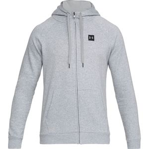 Under Armour Rival Fleece Full-Zip Hoodie - Men's