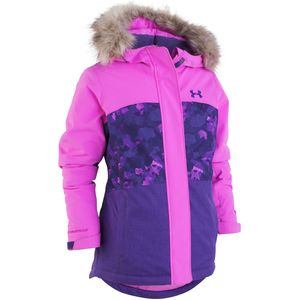 Under Armour Rocky Pine Jacket - Girls'