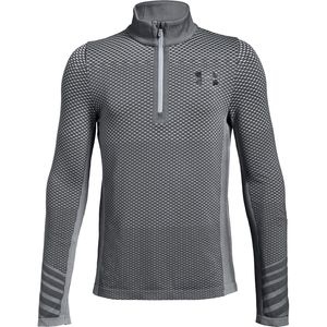 Under Armour Seamless 1/4-Zip Shirt - Boys'