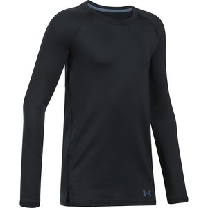 Under Armour ColdGear Crew Top - Girls'