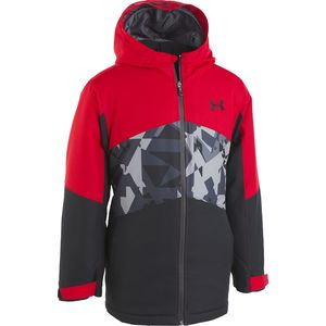Under Armour Zumatrek Jacket - Boys'