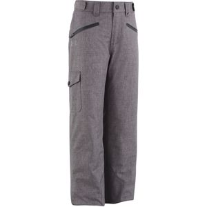 Under Armour Heather Rooter Pant - Boys'