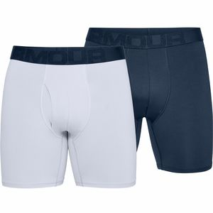 Under Armour Tech Mesh 6in Underwear - 2-Pack - Men's