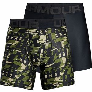 Under Armour Tech Mesh 6in Novelty Underwear - 2-Pack - Men's