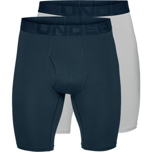 Under Armour Tech Mesh 9in Underwear - 2-Pack - Men's