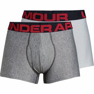 Under Armour Tech 3in Underwear - 2-Pack - Men's