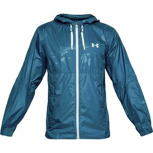 Under Armour Prevail Windbreaker - Men's