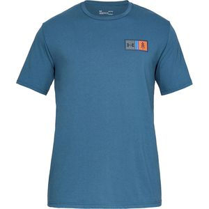 Under Armour Timber Graphic T-Shirt - Men's