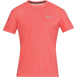 Under Armour Streaker 2.0 Twist Short-Sleeve Shirt - Men's