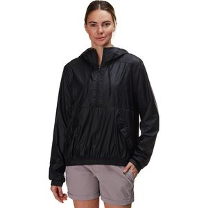 Under Armour Prevail Windbreaker Anorak - Women's