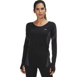 Under Armour Vanish Seamless Keyhole Top - Women's