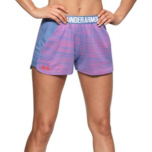 Under Armour Play Up 2.0 Novelty Short - Women's