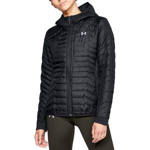 Under Armour Coldgear Reactor Hybrid Jacket - Women's