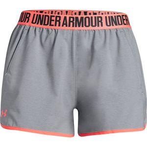 Under Armour Woven Play Up Short - Women's