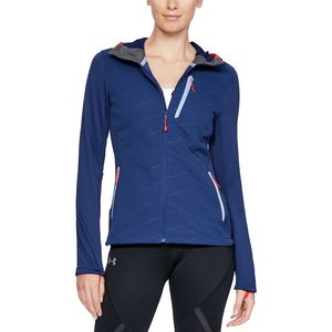 Under Armour Coldgear Exert Jacket - Women's