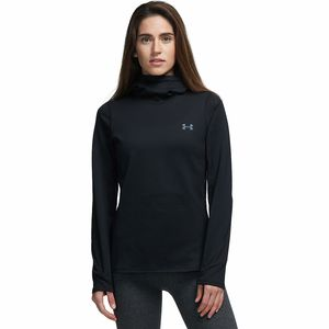 Under Armour Qualifier ColdGear Balaclava Top - Women's