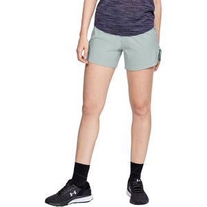 Under Armour Launch SW Go Long Short - Women's