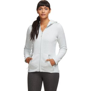 Under Armour Wintersweet 2.0 Full-Zip Fleece Hoodie - Women's