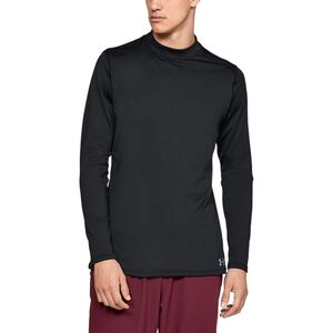 Under Armour ColdGear Armour Mock Fitted Shirt - Men's