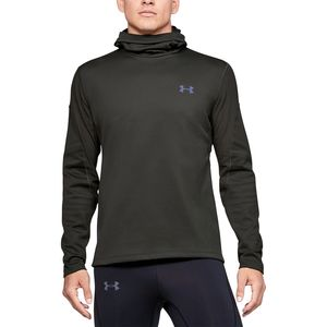 Under Armour Qualifier Coldgear Balaclava Hoodie - Men's