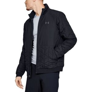 Under Armour Coldgear Reactor Performance Jacket - Men's