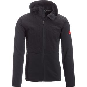 Under Armour Coldgear Reactor Gametime Hybrid Jacket - Men's