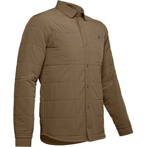 Under Armour Coldgear Latitude Shacket - Men's