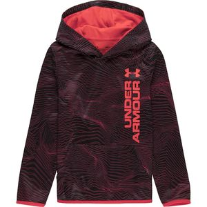 Under Armour Armour Fleece Novelty Hoodie - Boys'