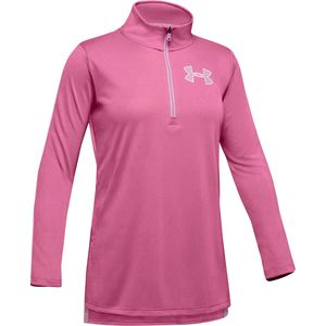 Under Armour Tech 1/2-Zip Jacket - Girls'