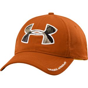 Under Armour Caliber Cap - Men's