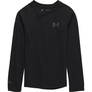 Under Armour Base Layer 2.0 Top - Boys'
