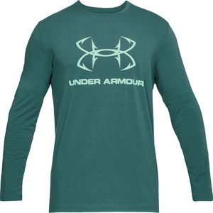 Under Armour Fish Hook Sportstyle Long-Sleeve T-Shirt - Men's