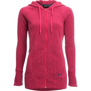 Under Armour Wintersweet Full-Zip Fleece Hoodie - Women's