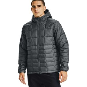 Under Armour Armour Insulated Hooded Jacket - Mens