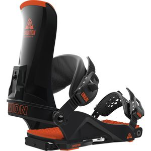 Union Expedition Splitboard Binding