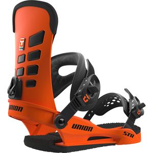 Union STR Snowboard Binding - Men's
