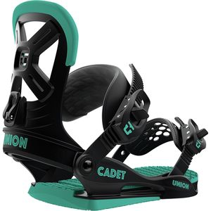 Union Cadet Snowboard Binding - Kids'