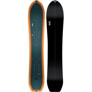 United Shapes Covert Splitboard - Men's