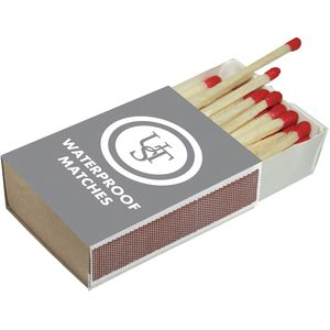 Ultimate Survival Technologies Waterproof Matches 4-Pack