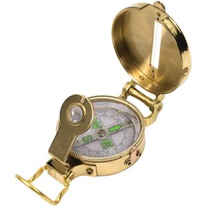 Ultimate Survival Technologies Heritage Lensatic Compass