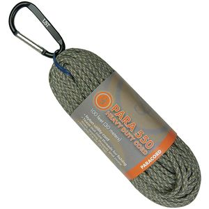 Ultimate Survival Technologies Para 550 Heavy Duty Cord 100ft
